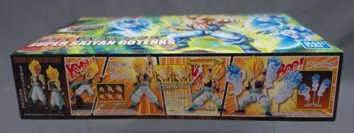 Figure-rise Standard Dragon Ball Z Super Saiyan Gotenks Kit BANDAI SPIRITS NEW**