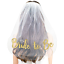 BRIDE-to-be-BACHELORETTE-Party-Kit-BRIDAL-DECORATIONS-Banner-Wedding-Balloon thumbnail 4
