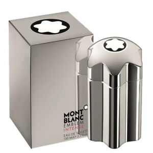 Teehousecollections: Mont Blanc Emblem Intense EDT Perfume For Men 100ml