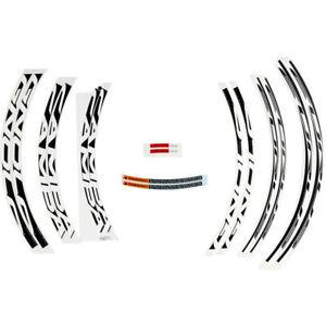 Campagnolo Eurus Clincher Label Kit 2012