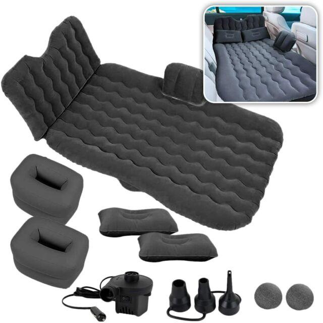 Suv Travel Mattress Air Bed Car Camping