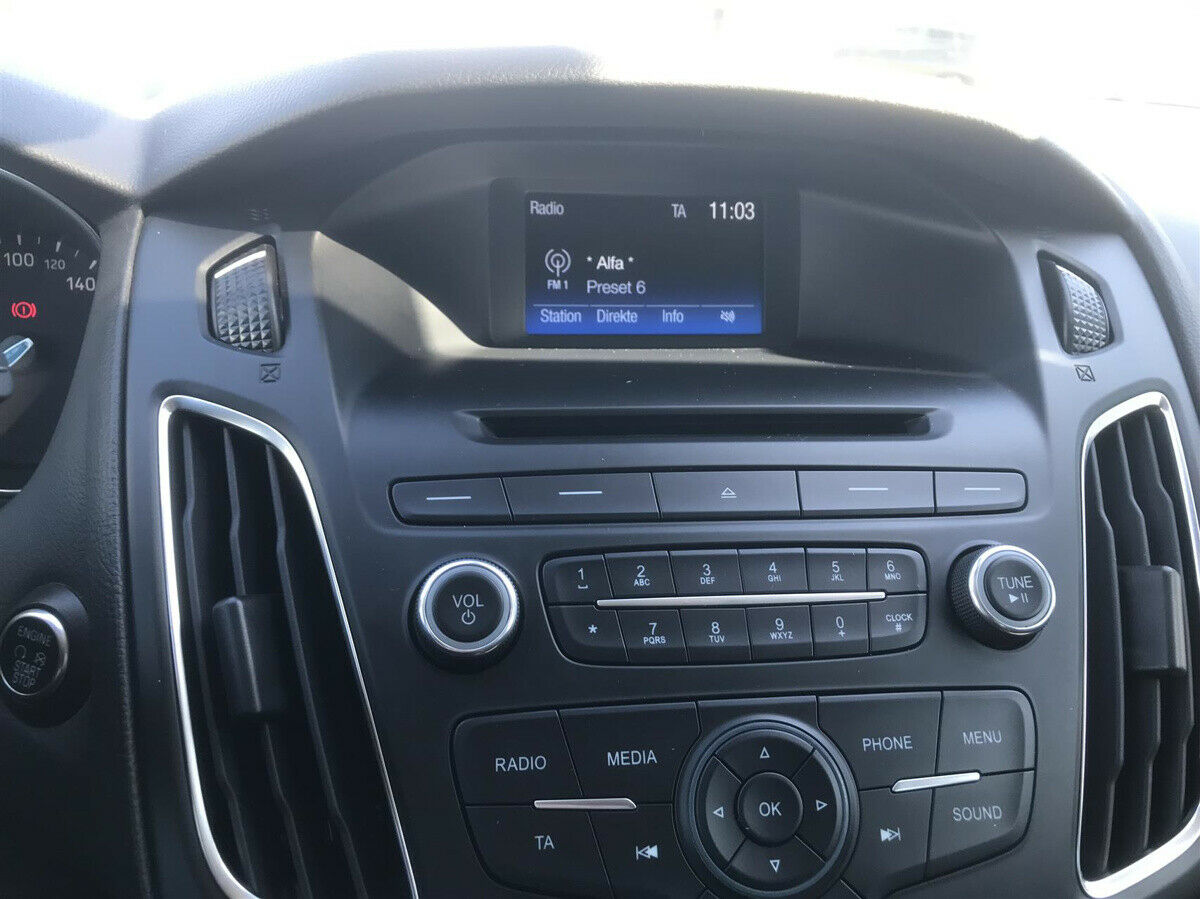Ford Focus 1,0 SCTi 125 Titanium - billede 10