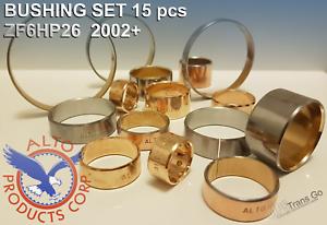 ZF-Caja-De-Cambios-Buje-Conjunto-Buje-Kit-6HP26-6HP26-zf6hp26-Paquete-De-Bujes-De-Caja-De-Cambios