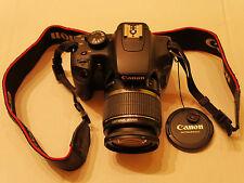 Canon EOS 1000D Spielreflexkamera