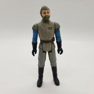 Star Wars Vintage 1983 Kenner General Madine Action Figure
