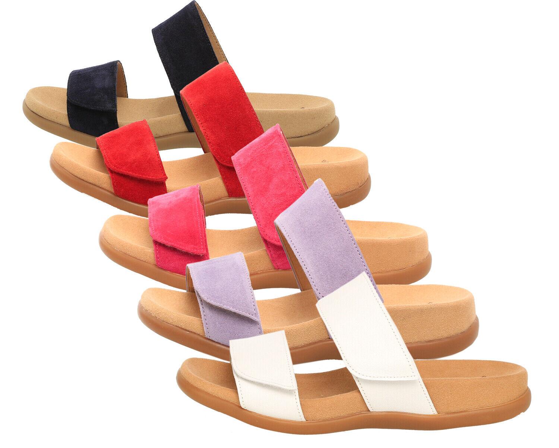Gabor 23-708 Damen Schuhe Pantoletten Best Fitting Clogs