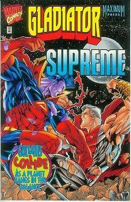 SchöN Gladiator / Supreme (one-shot) (usa,1997)