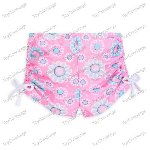 DISNEY Store SWIM SHORTS /& RASH GUARD SET for Girls MARIE 2 Piece PICK Size NWT