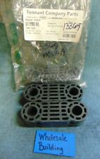 Tennant Nobles Link Sqge 1010876 Black For T7 Floor Scrubber Lot Of 3