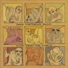 Dave Matthews Band - Away From The World 2 X Vinyl LP