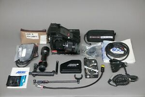 ARRIFLEX-35-III-mk3-super35mm-CAMERA-PACKAGE-many-accessories-ready-to-shoot