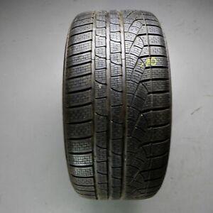 1x-Pirelli-Sottozero-Hiver-270-Serie-II-275-35-r20-102-W-Pneus-Hiver