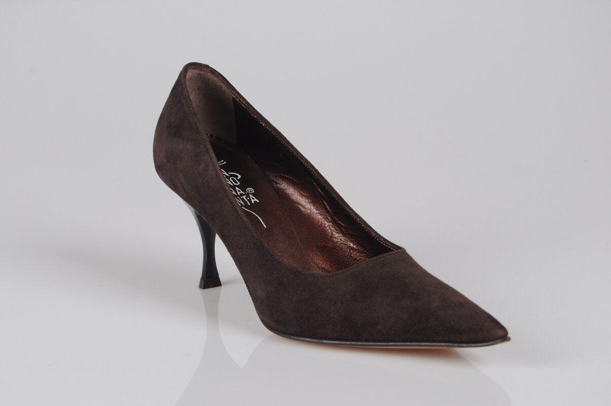 NON sono Una Una Una Santa-Zapatos-Zapatos-Mujer - 654515C185231 c4bb3f