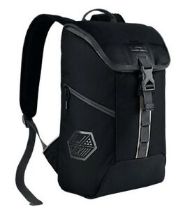 NIKE-Lebron-Max-Air-LJ-XIII-Black-Backpack-Style-BA5124-010-New-With-Tags