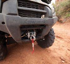 ATV Cover Quad 4x4 Camouflage Fits Kawasaki Brute Force 750 4x4i 2008-2012
