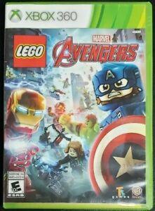 LEGO-Marvel-039-s-Avengers-Microsoft-Xbox-360-2016