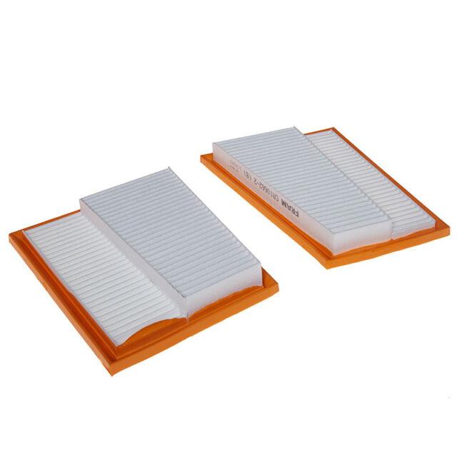 UFI Filters 30.462.00 Air Filter