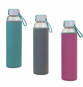 MyBento-550ml-Ecofriendly-Glass-Water-Bottle-BPA-Free-Portable-Sports-Gym-Bottle