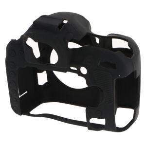 Camara-SLR-Funda-cubierta-suave-de-la-piel-para-Nikon-D850-D-Protector-De-Carcasa-De-Silicona