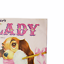thumbnail 3 - Walt Disney's Lady Authorized Edition Children's Book Color-Illustrated 1954