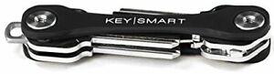 KeySmart-Lite-Compact-Key-Holder-and-Keychain-Organizer-up-to-8-Keys-Black
