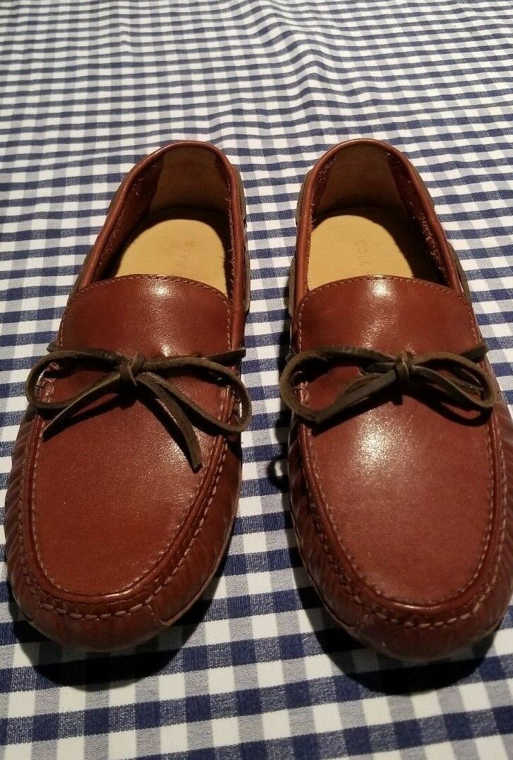 Cole Haan Men's Driving scarpe - Like New - Normally  170