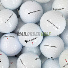 100 x Taylormade TP5 Penta 2012 Model- PEARL/A GRADE - Premium *FREE UK DELIVERY