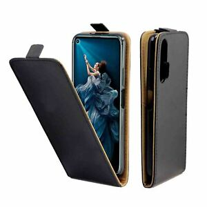 Magnetic-Flip-Leather-Card-Cell-Phone-Pouch-Cover-Case-For-Huawei-Honor-20-Pro