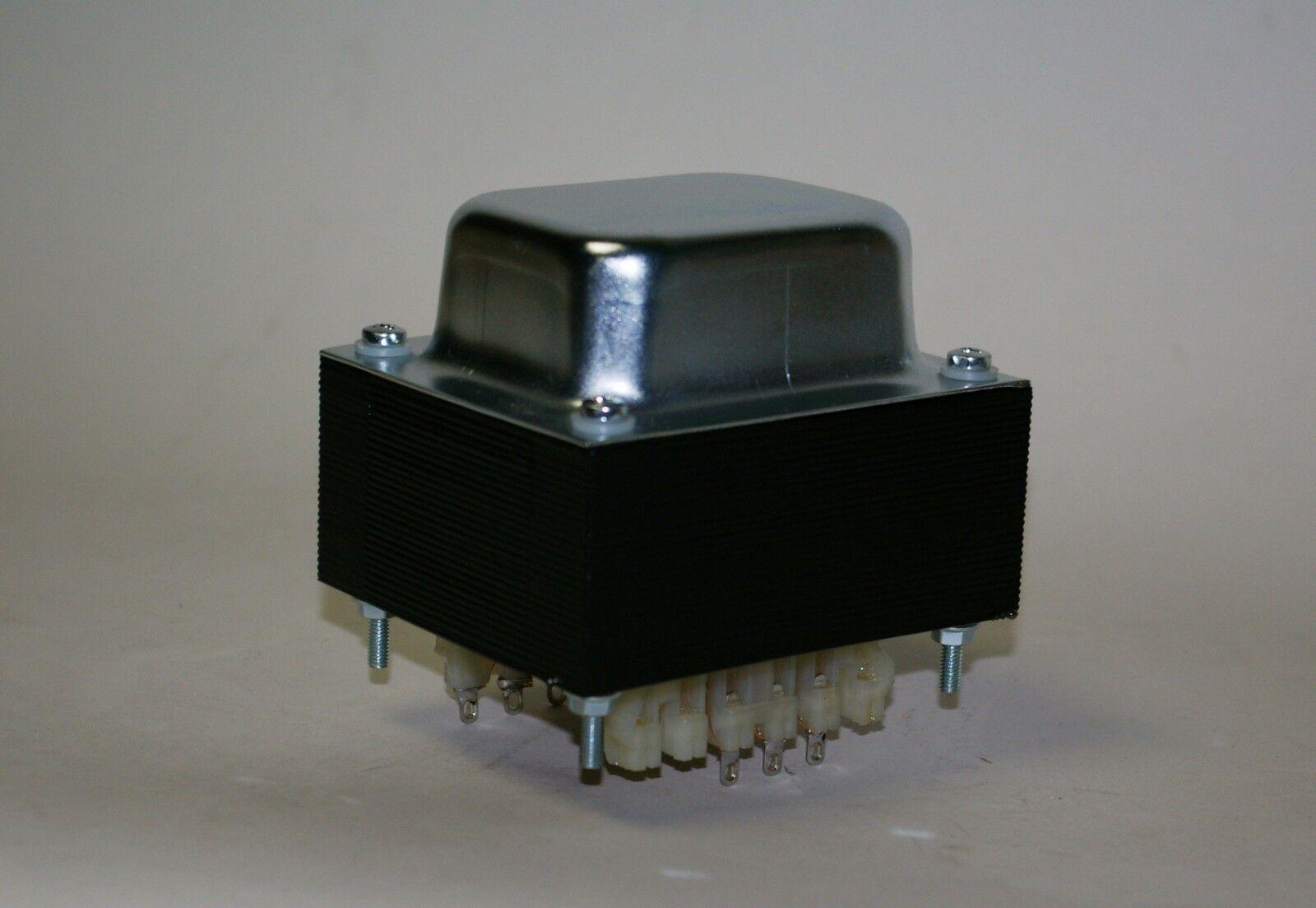 Output Transformer Marshall JCM600, JCM900, JCM2000 Rohr Gitarre Amp Replacement