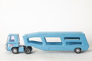 Tin-Toys-Japan-Bodysuit-L-Autotransporter-17-11-16in-Complete-Tin-119801