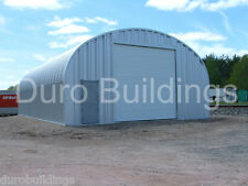 Durospan Steel 25x40x14 Metal Building Diy Garage Shop Kits Made To Order Direct