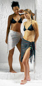 Fair Trade Mini Sarong (60 x 180cm).