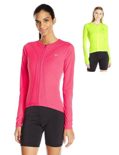 Pearl iZUMi Women/'s Select Pursuit Long Sleeve Jersey