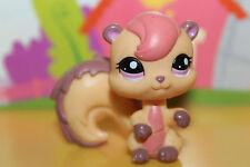 Littlest Pet Shop Figur Eichhörnchen #1601, super niedlich