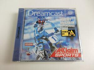 Vanishing Point für Sega Dreamcast - CIB - Neu in Folie !