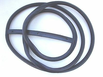 1949 1950 1951 49 50 51 FORD WINDSHIELD RUBBER NO GROVE FOR SS  D  NEW