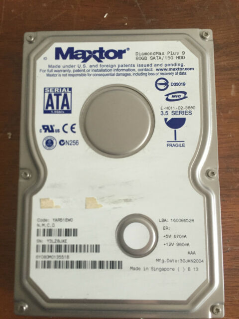DIAMONDMAX PLUS 9 WINDOWS 8.1 DRIVER