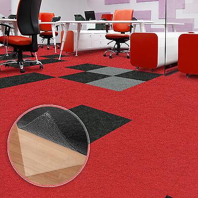 Teppichfliesen Teppichboden Teppichplatten Teppich Nadelfilz | SCENE, 40 x 40cm
