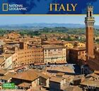 National Geographic Italy - 2017 Calendar 33 X 30cm