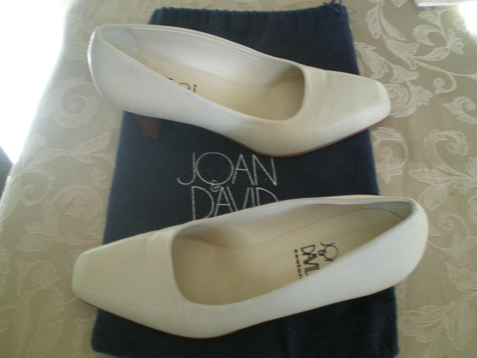 Joan & David Couture Woman's Schuhes Brand New New New 9298f9