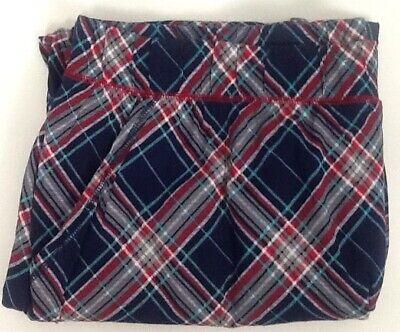 Cacique Lane Bryant Knit Cotton Pajama PJ Legging Pant PURPLR GREY Loungewear