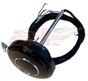 New Horn Control Head For Adjustable Steering Column