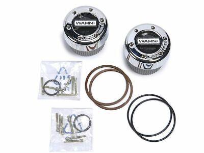 Locking Hub Kit For 2000-2004 Ford Excursion 4WD 2001 2002 2003 K233ND