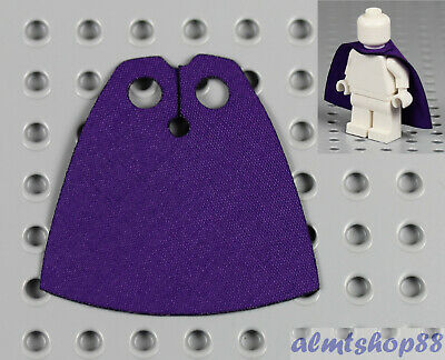 Capes Purple Star Wars for Lego Minifigs NEW Pack of 4 4 x