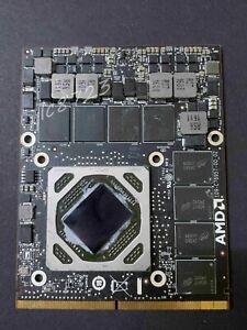 Dell Precision 7710 7720 AMD FirePRO W7170 M390X 8GB CAD GPU Video Graphics Card