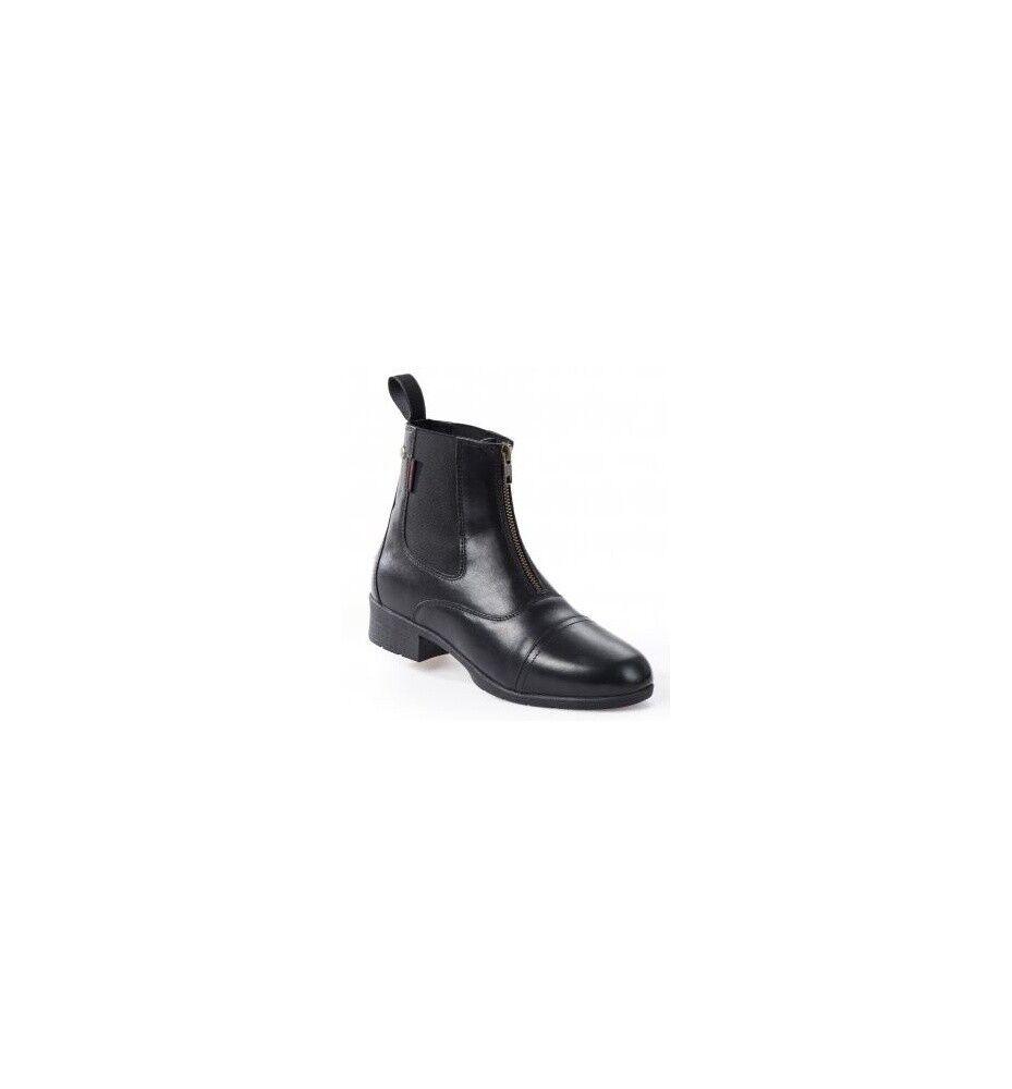 Jodhpur botín boston FZ WP contrace icelock botas suedwind negro nuevo