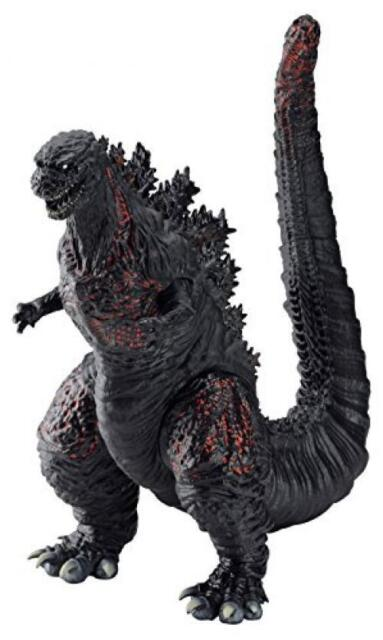NEW Godzilla Monster King Series godzilla 2016 Action Figure 28cm 11inch /B1 F/S