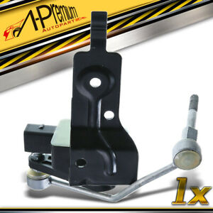 Front Left Headlight Level Sensor for Audi A6Quattro S6 2005-2011 4F0941285F