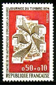 France-1974-Yvert-n-1786-neuf-1er-choix