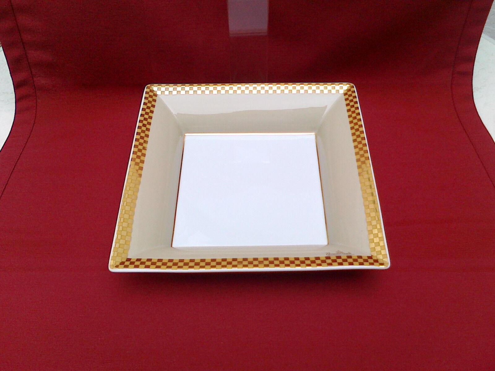 Rosenthal Classic-Porcelaine-Bol 18x18 cm design Shiraz IVORY-Neuf